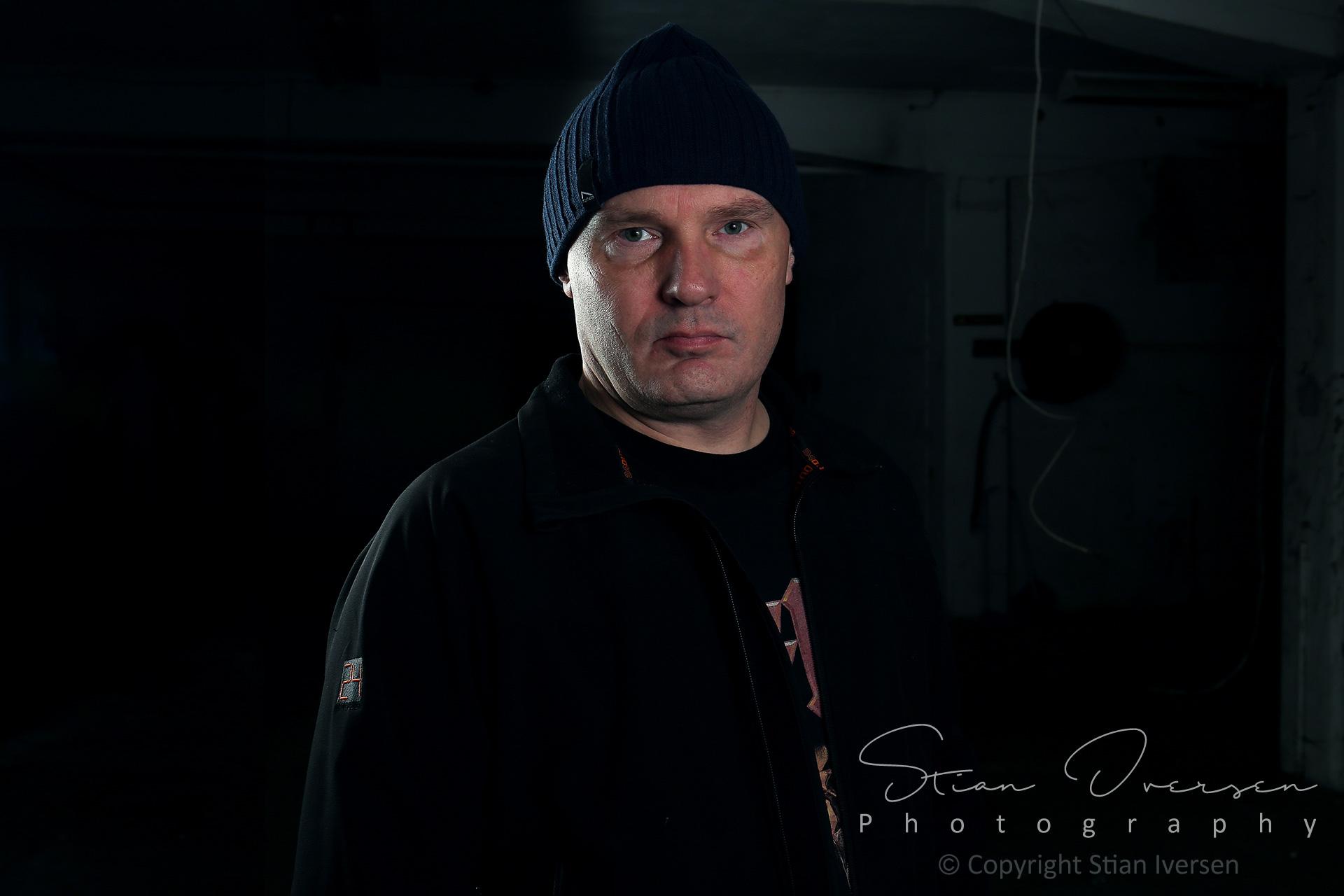 Sten Roger Knutsen (Lead Guitars)